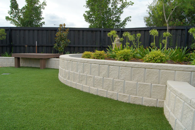 Rcc Retaining Wall : Retaining wall and its different types in earth works