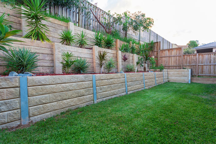 Retaining Wall And Its Different Types In Earth Works