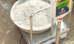 Cement and uses in Construction