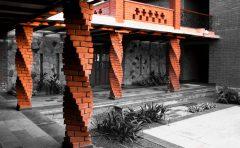 Types of Burnt Clay Bricks