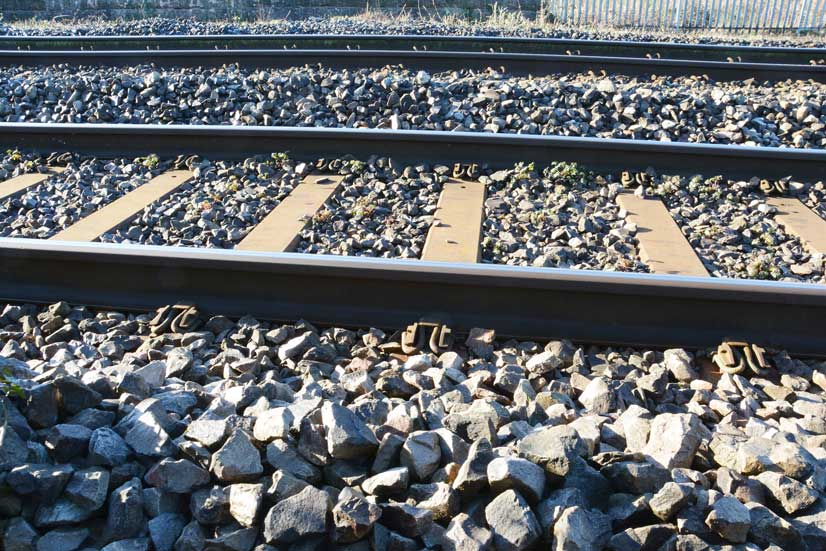 Railway Track Components