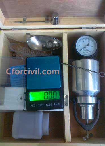 Moisture Content By Rapid Moisture Meter
