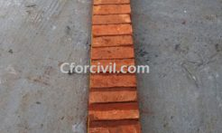 Testing for Burnt Clay Bricks