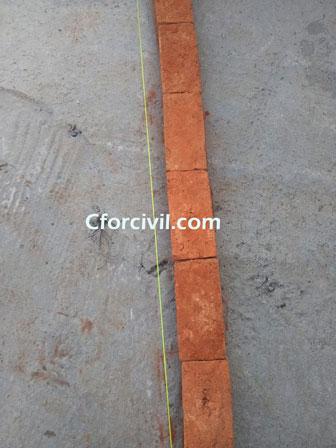 Procedures for Testing Bricks