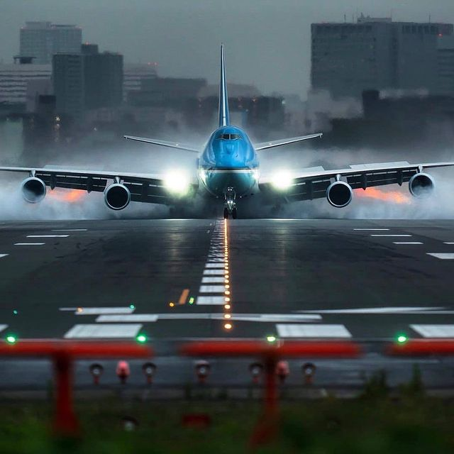 Advantages And Disadvantages of Air Transport
